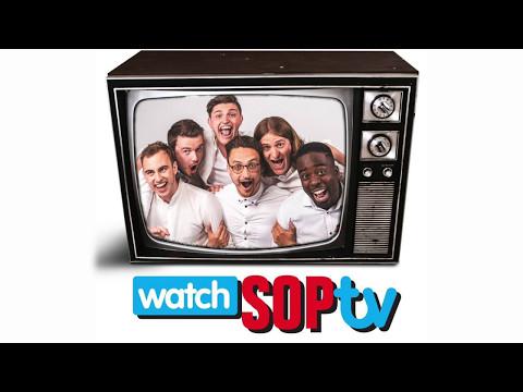 SOPTV Tour Trailer 2!