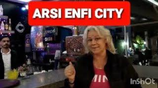 ARSI ENFI CITY HOTEL 4 ALANYA ОБЗОР ОТЕЛЯ ТУРЦИЯ ВЕСНОЙ