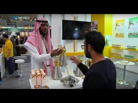 Showcase: Coffee and Chocolate Fair in Riyadh