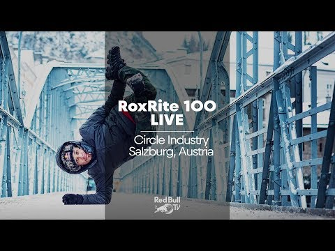 LIVE: RoxRite's journey to a 100 Wins - Circle Industry Salzburg