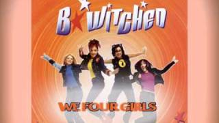 Watch Bwitched We Four Girls video