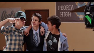THE OUTFIELD FAN TRAILER
