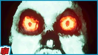 1406 | Terrible Indie Horror Game | PC Gameplay Walkthrough