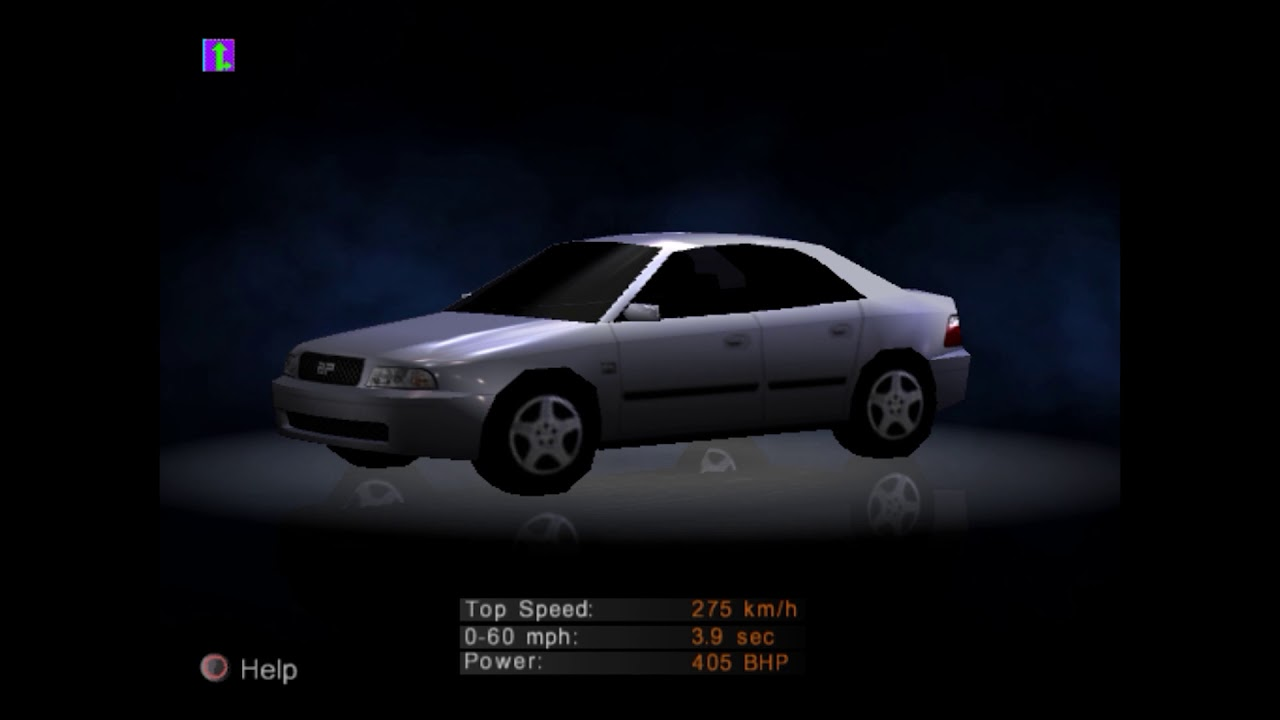 Nfs Hot Pursuit 2 Ps2 Playable Traffic Cars