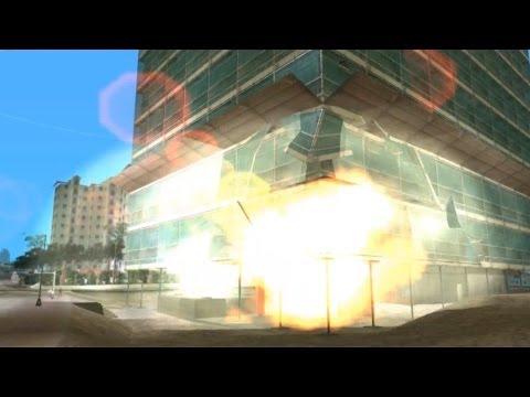 Demolition Man - GTA: Vice City Mission #13
