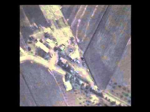 ВВС РФ наносят воздушные удары по объектам террористической группировки ИГИЛ