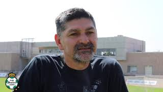 embeded bvideo Entrevista: Denis Caniza
