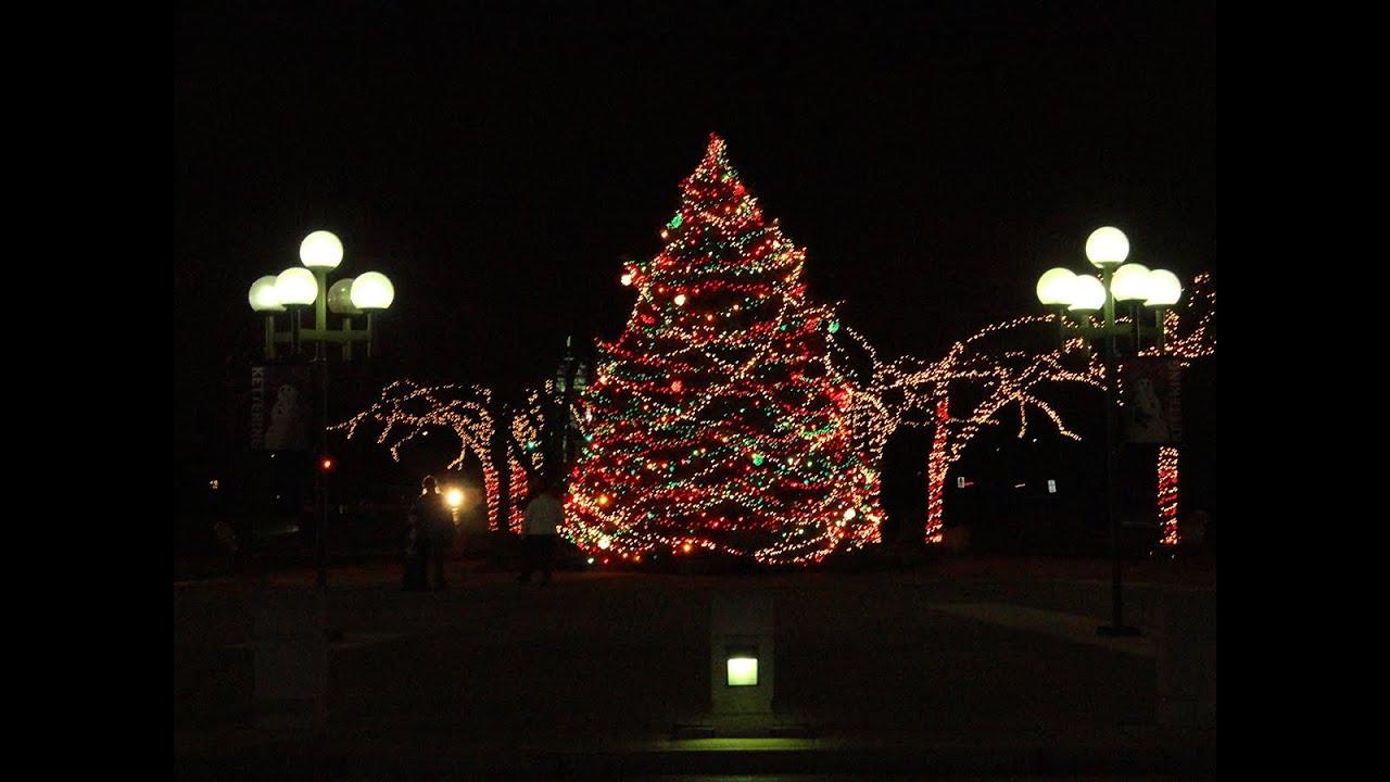christmas light displays in dayton ohio - Christmas Lights In Dayton Ohio