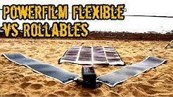 PowerFilm Solar | Ham Radio Portable Power