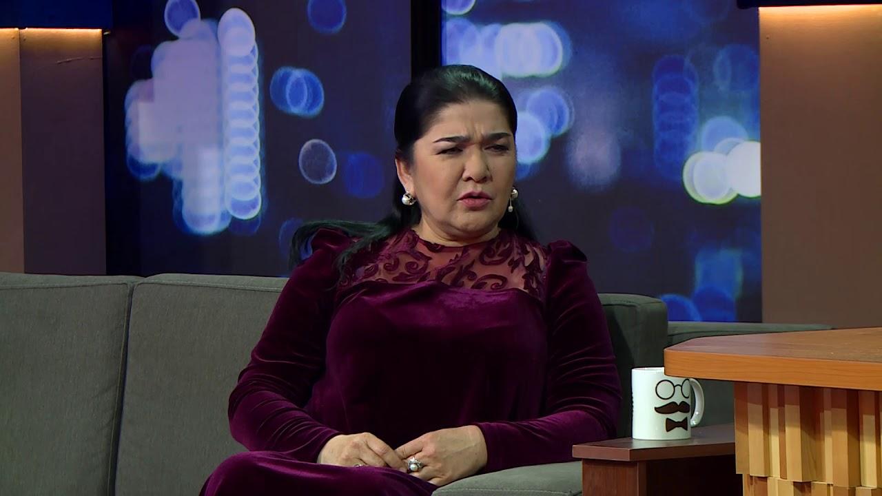 MTV Show - Tojibar Azizova #207 (06.02.2018)