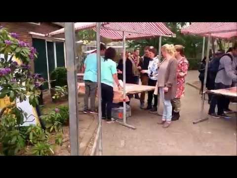 THE DUTCH RAW FOOD FESTIVAL 2015 - AFTERMOVIE