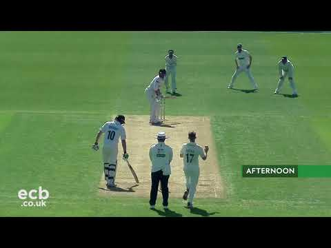 Leicestershire v Sussex CCC - Specsavers County Championship - Day One