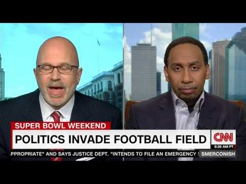 STEPHEN A SMITH FULL EXPLOSIVE INTERVIEW WITH MICHAEL SMERCONISH (2/4/2017)