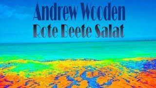 Andrew Wooden - Rote Beete Salat