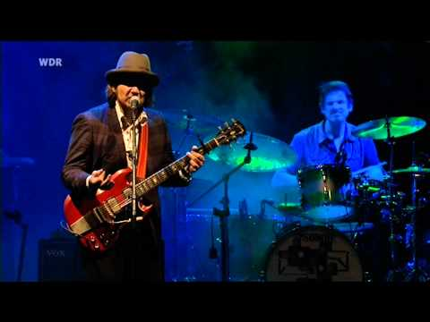 Wilco - One Wing - Rolling Stone Weekender - Germany - 11th November 2011