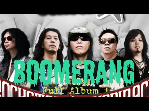 Nonstop 2 Jam Boomerang Pelangi Full Album Dan Best Ballads Of Boomerang 1999 Mp3