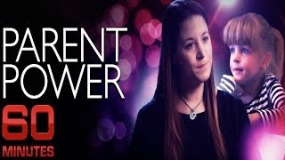 Parent Power   60 Minutes   Sanfilippo Syndrome: Finding A Cure