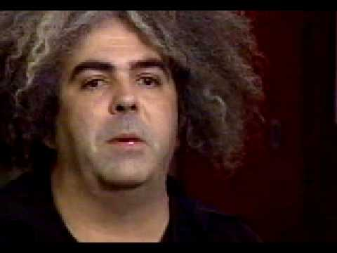 Buzz Osbourne Talks About Kurt Cobain (Now With English Subtitles)