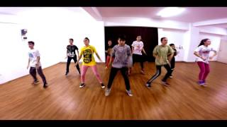 beyonc upgrade u ft jay z choreography by cyutz   revolution kids