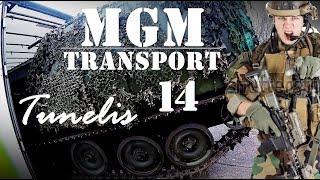 14 EP MGM TRANSPORT by TUNEL S V SS LABДЂKДЂ KRAVA PAGA DДЂM