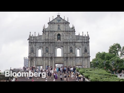 Exploring Macau, Beyond the Casinos