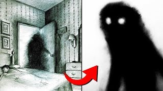 The REAL Story of Boogeyman! (Creepypasta)