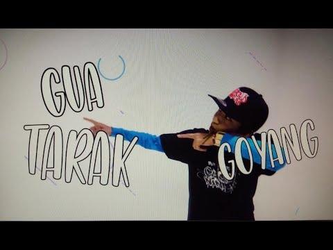 Gua Tarak Goyang - Bee.Ru feat. Shukri Yahaya (OST Surf This Love : Gelora Juara)