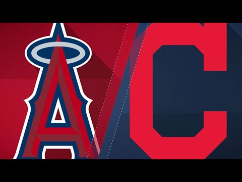 Ohtanis 2 HRs powers Angels to 7-4 victory: 8/3/18