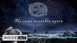 PATTERN-SEEKING ANIMALS - The Same Mistakes Again (Lyric Video)