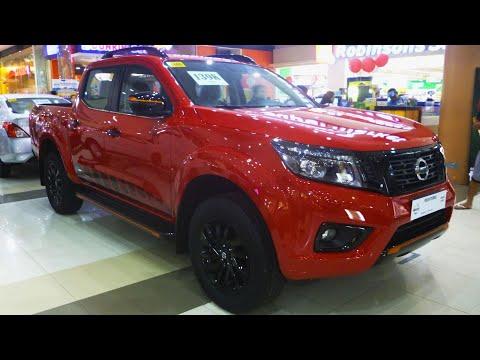 "2019 Nissan Navara 2.5 EL Calibre ""Black Edition"" (Crew-Cab) 4x2 M/T: Walkaround Review"