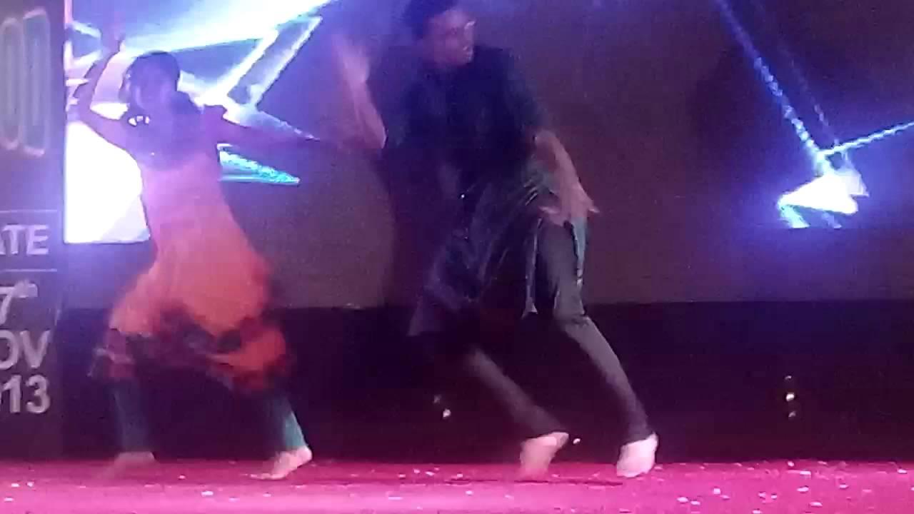 One Two Three Four Chennai Express Full Video Song Shahrukh