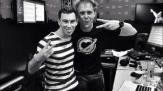 Hardwell & Armin van Buuren - ID (Hardwell Mashup UMF)
