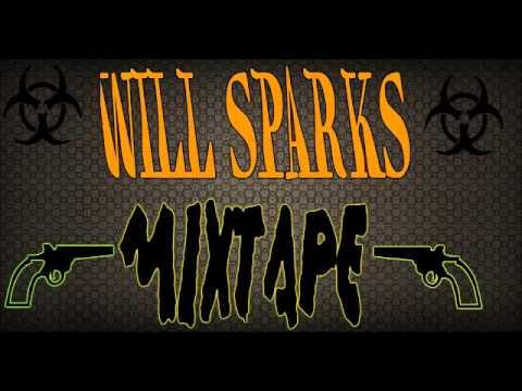 Will Sparks Mixtape 2014-Meblourne Bounce