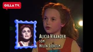 Se Alicia Vikanders magiska framträdande i Småstjärnorna som 8-åring thumbnail
