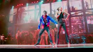 Michael Jackson This Is It || The Way You Make Me Feel 4K