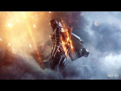 Battlefield 1 Scout & plane gameplay
