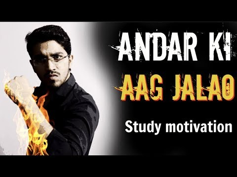 Why you can't study | Study Motivation