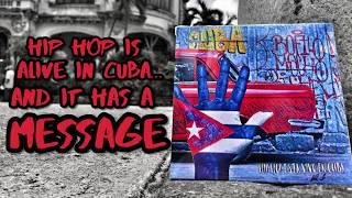 Hip Hop Esta Vivo en Cuba, Vol. 1 Available Now!