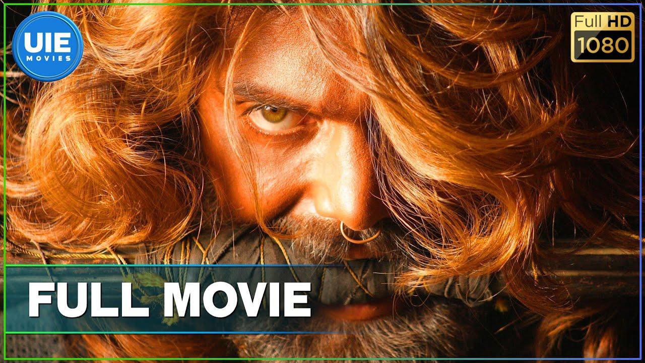 Download Naan Kadavul Tamil Full Movie