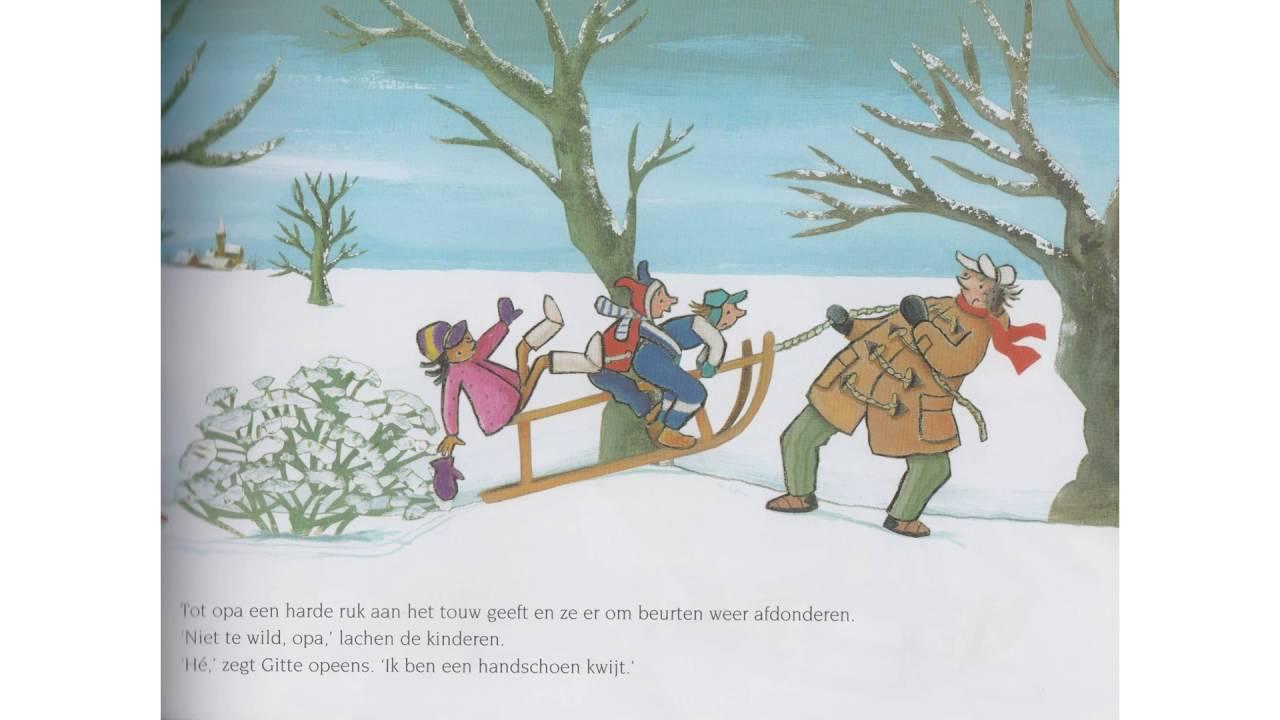 Pics photos opa jarig picture - Voorleesverhaal Opa In De Sneeuw