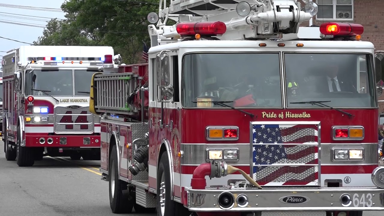 Parsippany holds Annual Memorial Day Parade | Parsippany Focus