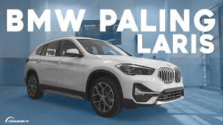 BMW X1 sDrive18i xLine 2020 Indonesia | SUV Termurah BMW | Cintamobil TV