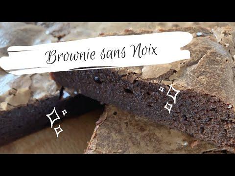la-recette-du-brownie-sans-noix