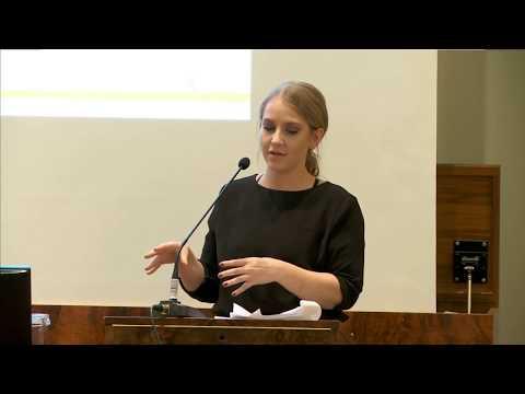 EU.n tietosuoja-asetus ja tutkimus - Anna Hänninen
