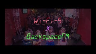 【Wi-Fi-5】マイクロコスモス -English Ver.- MV