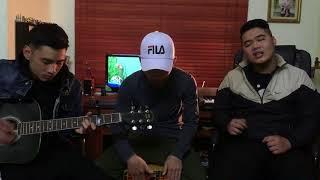 Kém Duyên (RUM X NIT X MASEW) Guitar cover 2T Band