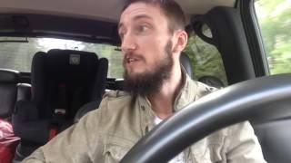 Акція таксі-саботаж 02.06.2017 + скасування іноземних ВУ - бомбічний ефект!