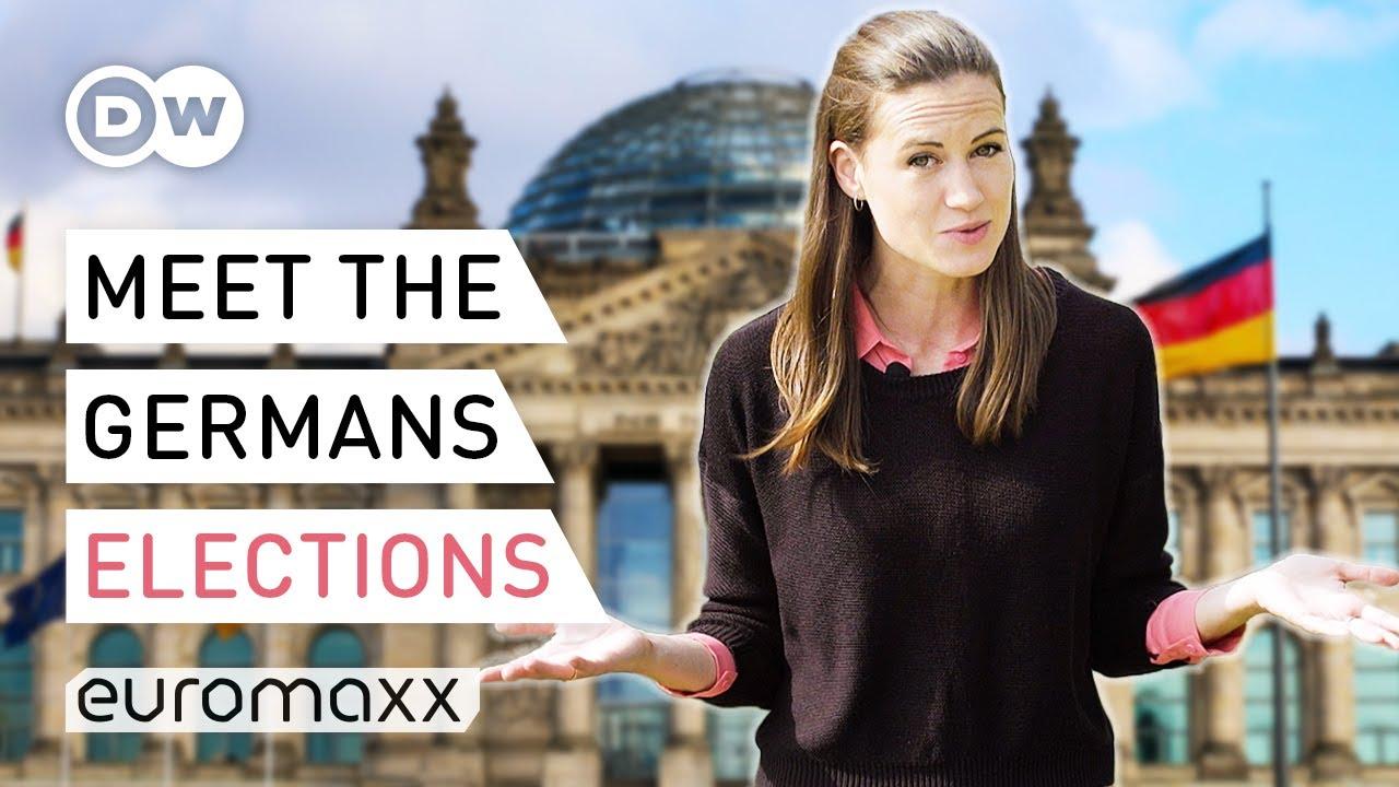 Download German Politics: Elections & Voting In Germany   Meet the Germans