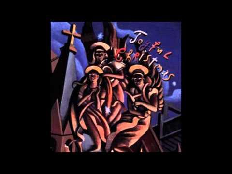 Anointed - God Rest Ye Merry Gentlemen