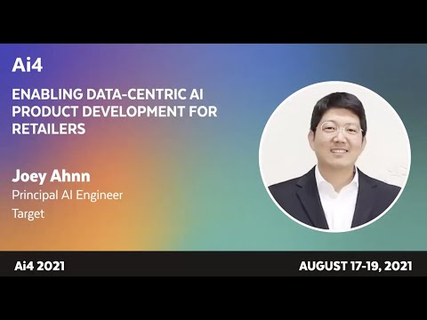 Enabling Data-Centric AI Product Development for Retailers